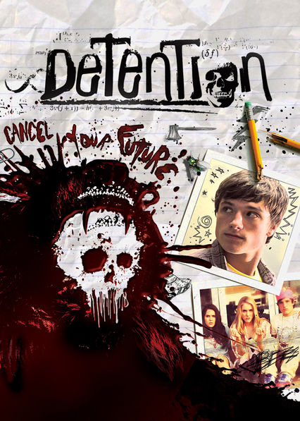 Detention Netflix UK (United Kingdom)