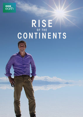 Rise of the Continents - Season 1