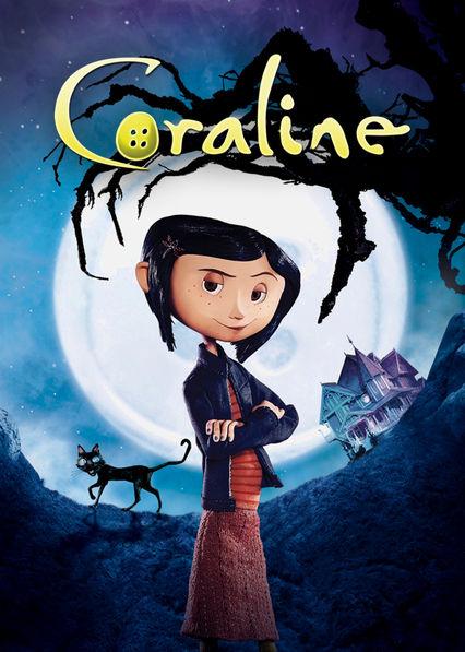 Coraline Netflix ES (España)