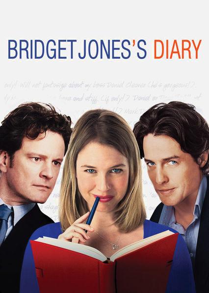 Bridget Jones's Diary Netflix MX (Mexico)