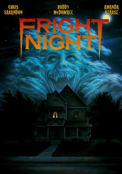 Fright Night Netflix SG (Singapore)