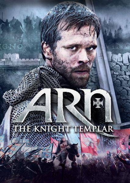 Arn: The Knight Templar Netflix ES (España)