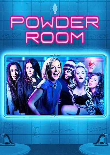 Powder Room Netflix BR (Brazil)
