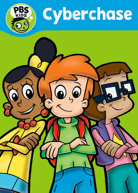 Cyberchase - Season 3