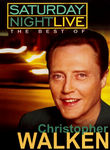 Saturday Night Live: The Best of Christopher Walken Poster