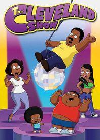 The Cleveland Show Netflix EC (Ecuador)