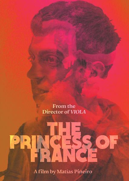 Princess of France Netflix US (United States)