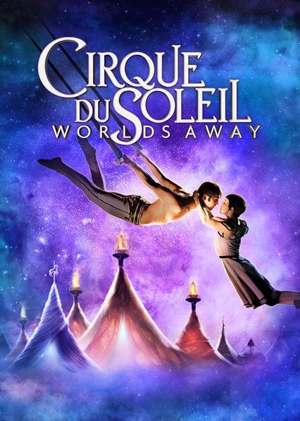 Cirque du Soleil: Worlds Away Netflix KR (South Korea)