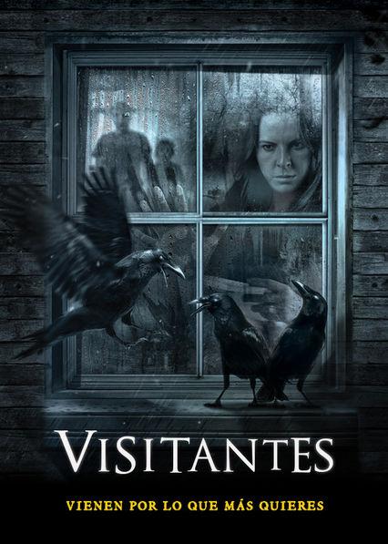 Visitantes Netflix EC (Ecuador)