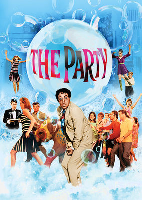 Party, The
