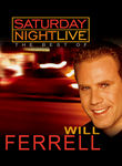 Saturday Night Live: The Best of Will Ferrell: Vol. 1 Poster
