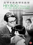 Hey, Boo: Harper Lee & To Kill a Mockingbird Poster