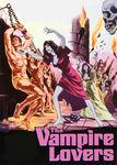 The Vampire Lovers   filmes-netflix.blogspot.com