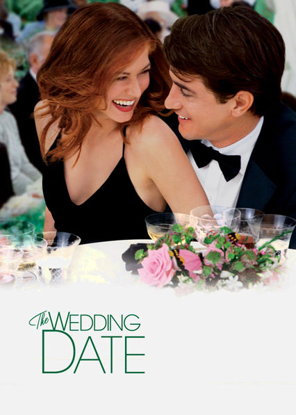 The Wedding Date Netflix AR (Argentina)