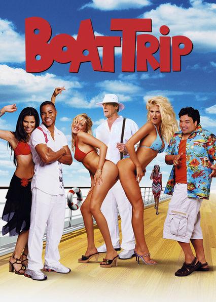 Boat Trip Netflix US (United States)
