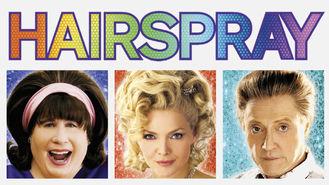 Is Hairspray on Netflix?