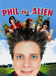 Phil the Alien Poster