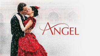 Netflix box art for Angel
