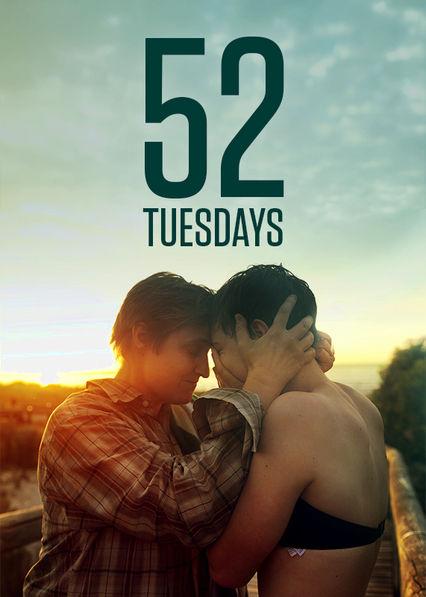 52 Tuesdays Netflix PR (Puerto Rico)