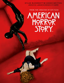 American Horror Story: Season 1: Home Invasion