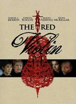 The Red Violin Poster