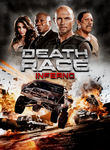 Death Race 3: Inferno Poster