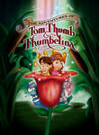 The Adventures of Tom Thumb and Thumbelina Poster