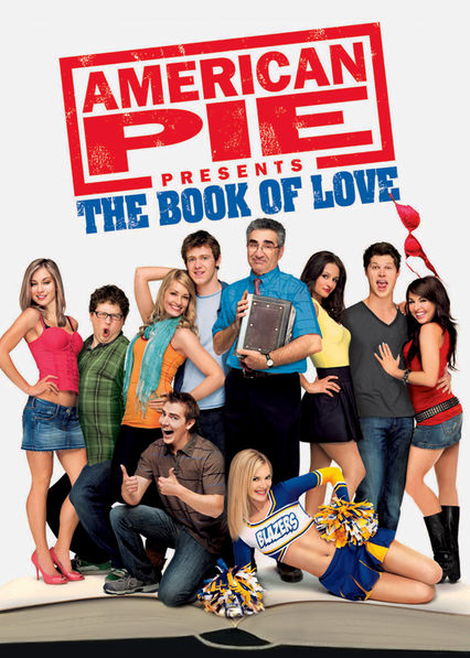 American Pie Presents: The Book of Love Netflix ES (España)