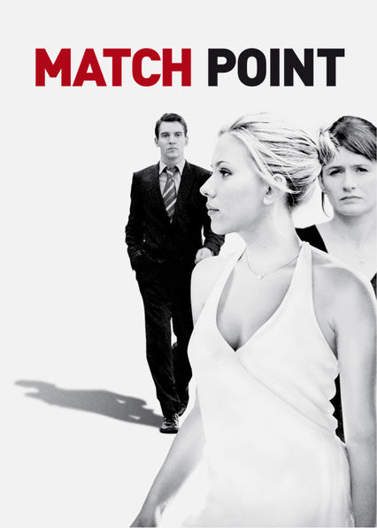 Match Point Netflix BR (Brazil)