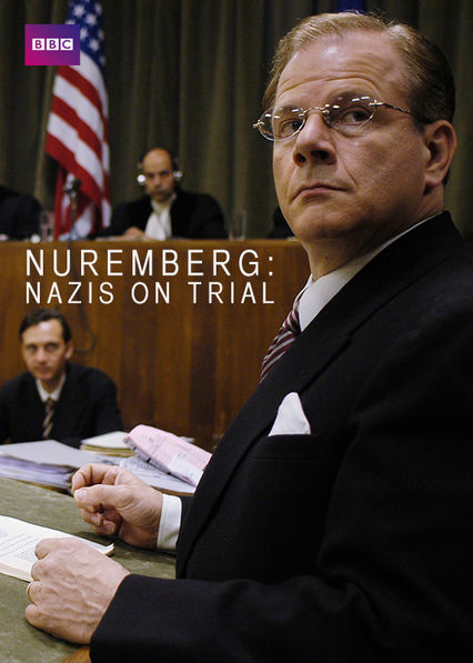 Nuremberg: Nazis on Trial Netflix US (United States)