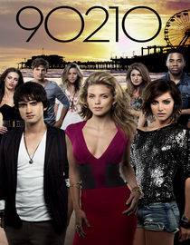 90210: Season 1: The Dionysian Debacle