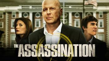 Netflix box art for Assassination of a High School President