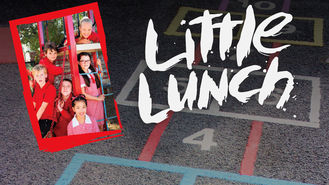 Netflix Box Art for Little Lunch - Season 1