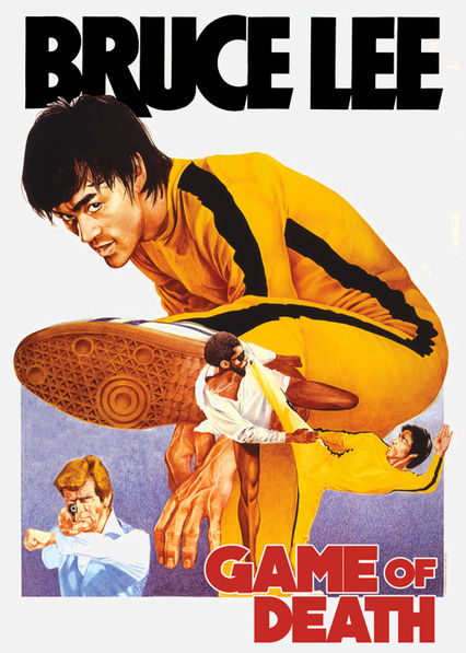 The Game of Death Netflix BR (Brazil)