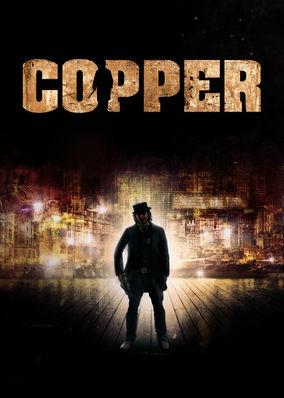 Copper - Season 1