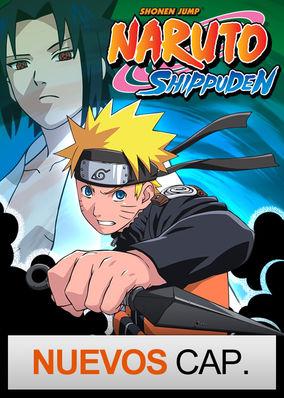 Naruto Shippuden - Season 2