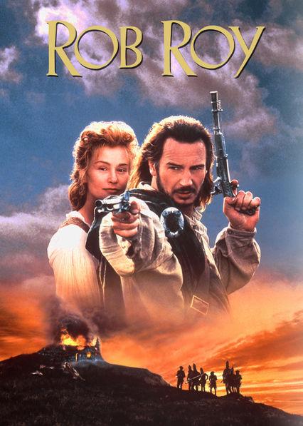 Rob Roy Netflix UK (United Kingdom)