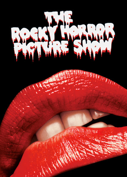 The Rocky Horror Picture Show Netflix BR (Brazil)