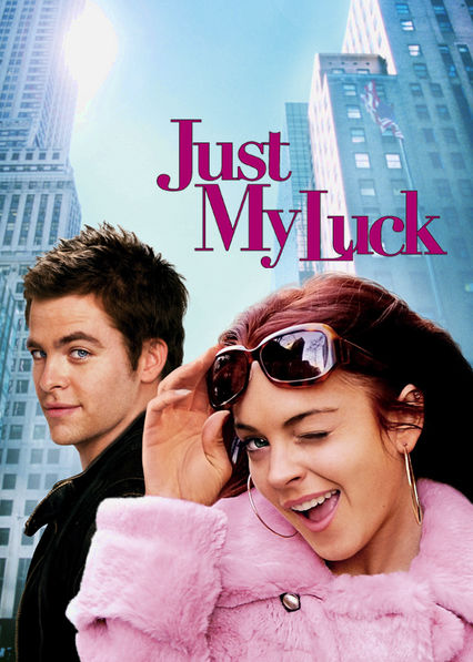 Just My Luck Netflix ES (España)