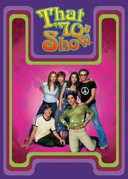 Aquellos maravillosos 70 - Temporada 5