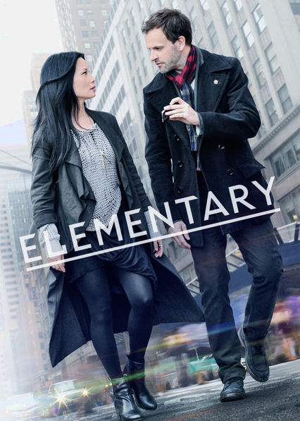 Elementary Netflix CL (Chile)