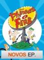 Phineas e Ferb | filmes-netflix.blogspot.com