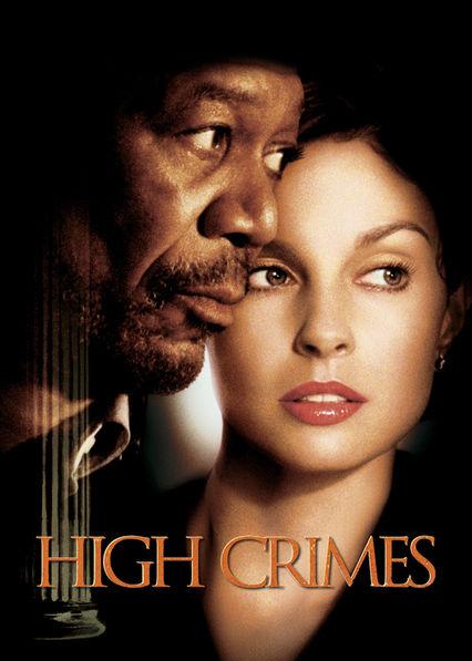 High Crimes Netflix ES (España)