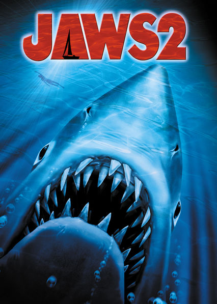 Jaws 2 Netflix US (United States)