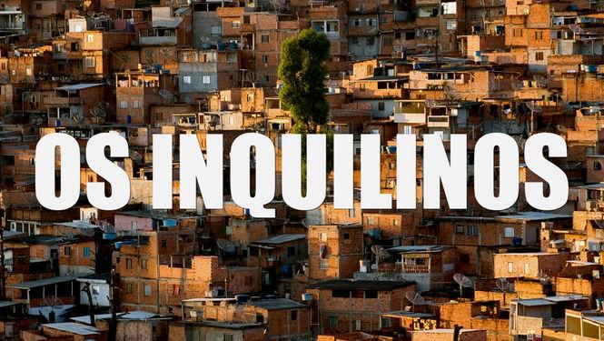 Os Inquilinos | filmes-netflix.blogspot.com.br