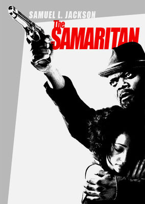 Netflix Box Art for Samaritan, The