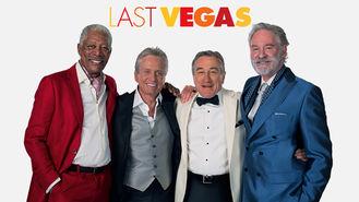Netflix Box Art for Last Vegas