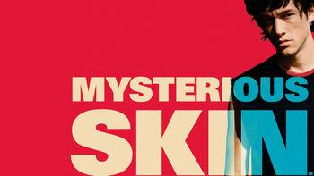 Netflix box art for Mysterious Skin