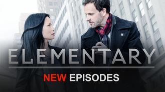 Netflix box art for Elementary - Season 3