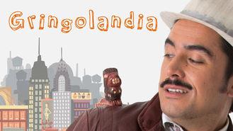 Netflix Box Art for Gringolandia - Season 1